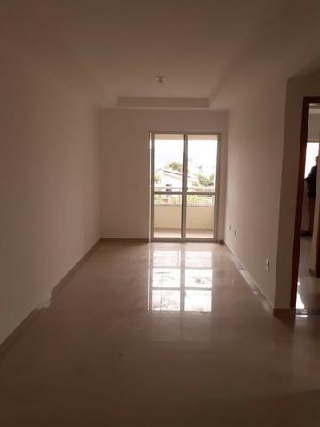 G*Barbada! Apartamento novo de frente, Box de brinde. piso em porcelanato! * - Foto 9
