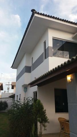 Casa de 3 suites com closet Piscina Privativa no Alphaville Litoral Norte 1 R$ 920.000,00 - Foto 3