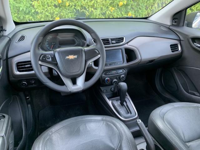 Chevrolet prisma 2014 1.4 mpfi lt 8v flex 4p automÁtico - Foto 7