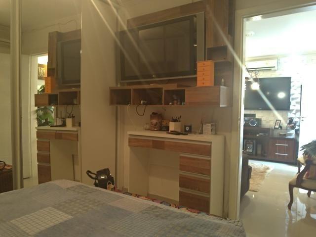 A+ barata e moderna no Taguaparque em condomínio fechado!!! - Foto 7