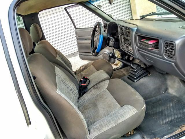 S10 diesel 2.8 boa - Foto 7
