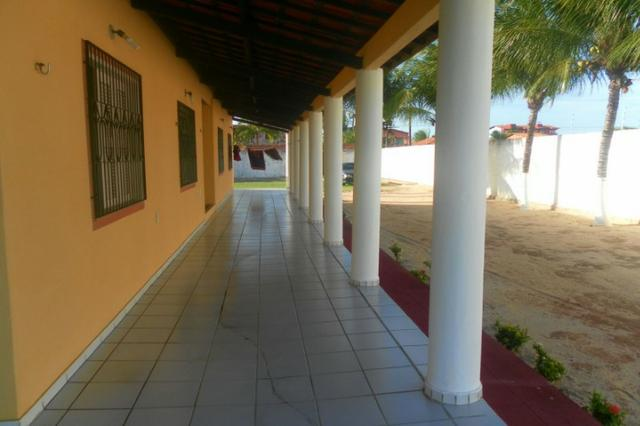 Casa de 04 Quartos Praia da Tabuba - Foto 7