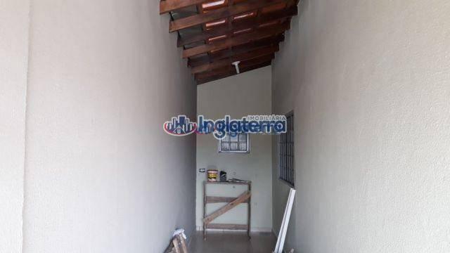 Casa à venda, 120 m² por R$ 300.000,00 - Jardim Itaparica - Londrina/PR - Foto 12
