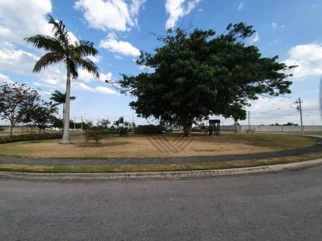 Terreno residencial à venda, Eco Residencial Fazenda Jequitibá, Sorocaba - TE2706. - Foto 7