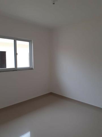 G*Barbada! Apartamento novo de frente, Box de brinde. piso em porcelanato! * - Foto 3