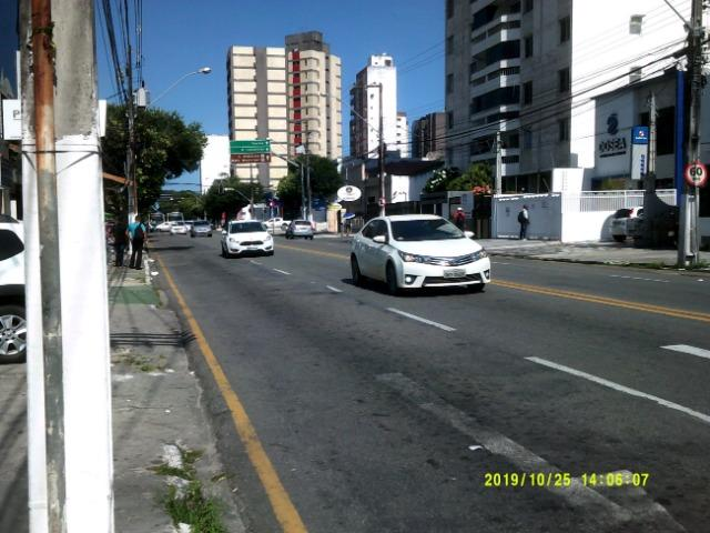 Loja comercial na avenida barao de maruim bairro centro - Foto 2