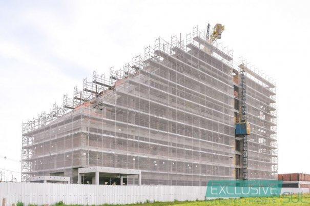 Flow residencial no Parque Una.  Unidade studio com 34 m² em edifício moderno. - Foto 2