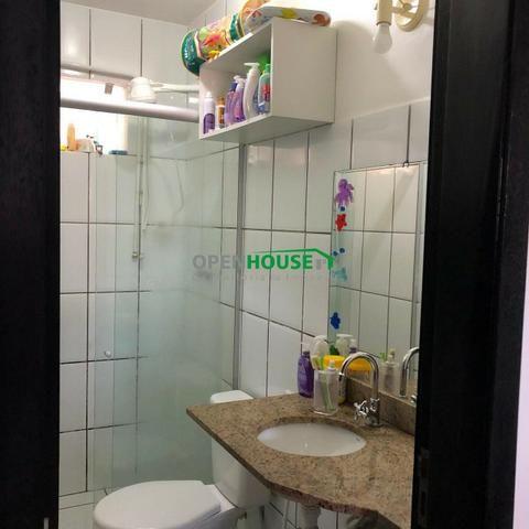 Apartamento De 2 Quartos Sendo 1 Suíte, Na Cidade Nova 8, Pronto Pra Morar !!! - Foto 20