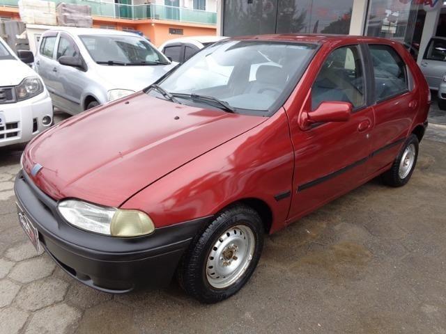 Fiat Palio 1.0 EX Imperdivel - 1998