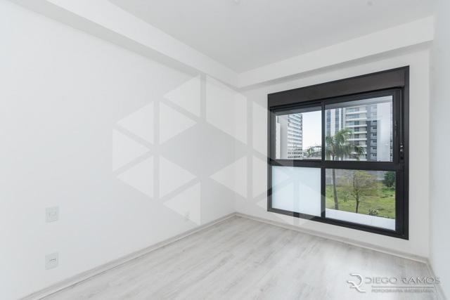 Apartamento para alugar com 1 dormitórios em , cod:I-019962 - Foto 3