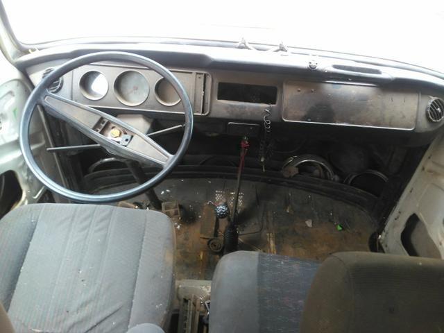 Volkswagen 1980 - Foto 10