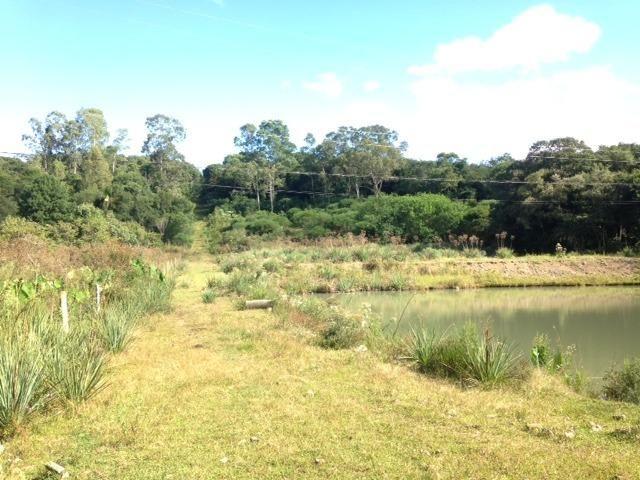 Chácara com casa a 22 km da cidade de Caxias do Sul - Foto 7