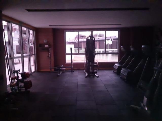 Apartamento Innovare Condomínio Clube com Armários Sol da manhã 2 Vagas Individuais - Foto 5