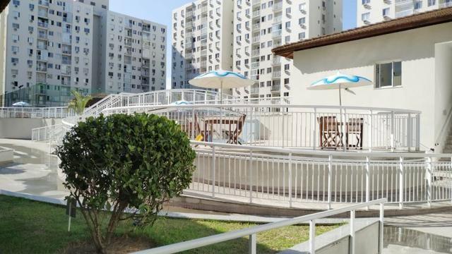Apartamento de 3 quartos com suíte e excelente lazer na Serra - Foto 11