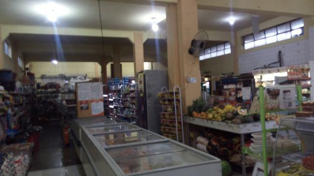 Mercado Bairro Paiaguas - Foto 2