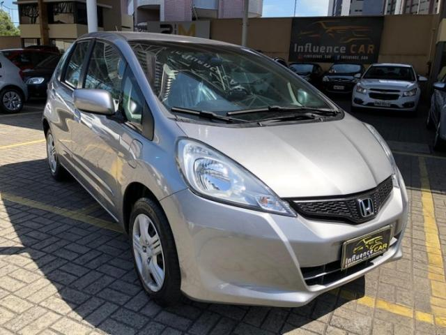 Honda fit 2013 1.4 dx 16v flex 4p manual