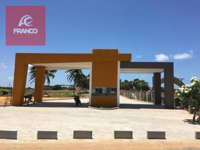 Condomínio aeronáutico costa esmeralda no rn. - Foto 11