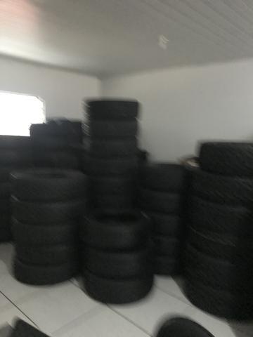 Use pneus remold de qualidade