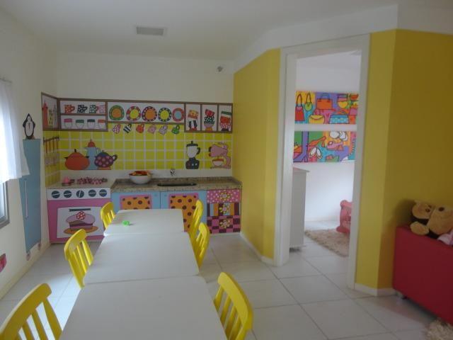 Apartamento Innovare Condomínio Clube 2 Vagas Individuais Sacada - Foto 16