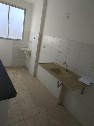 Apartamento 2 quartos Cariacica - Foto 3