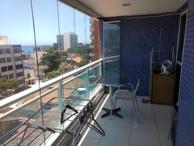 Apt Barra Quarto e Sala 47 m2 Infra completa - Foto 10