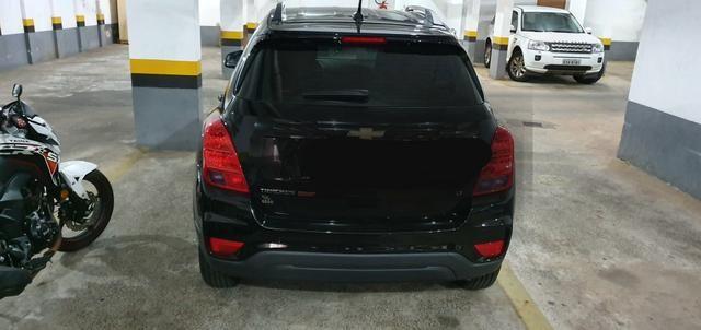 Chevrolet Tracker 2018 Automática c/10.000km Única Dona - Foto 2