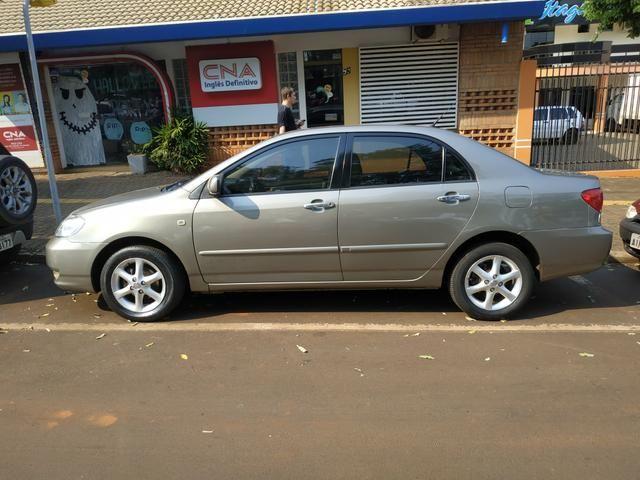 Corolla XEI 2003 - Foto 4