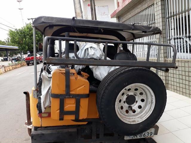 Jeep universal 81 4x4 - Foto 2