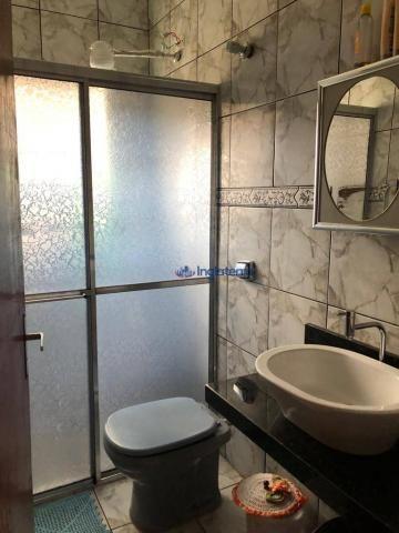 Casa à venda, 99 m² por r$ 320.000,00 - conjunto cafezal 1 - londrina/pr - Foto 9