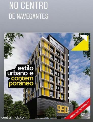 Apartamento em Navegantes - Frente Mar - Foto 2