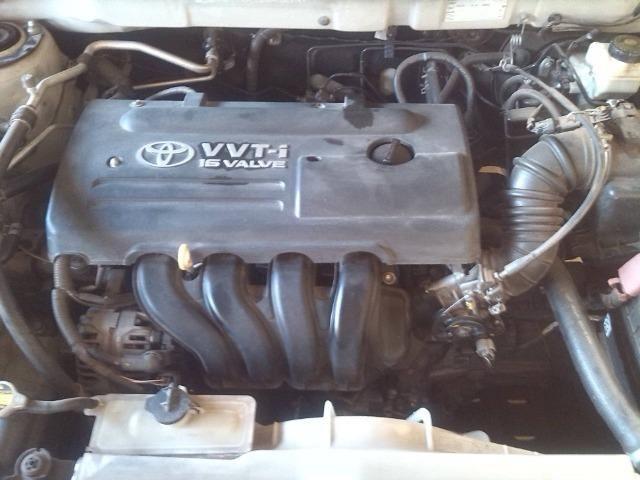 Toyota Corolla 2003 - Foto 5