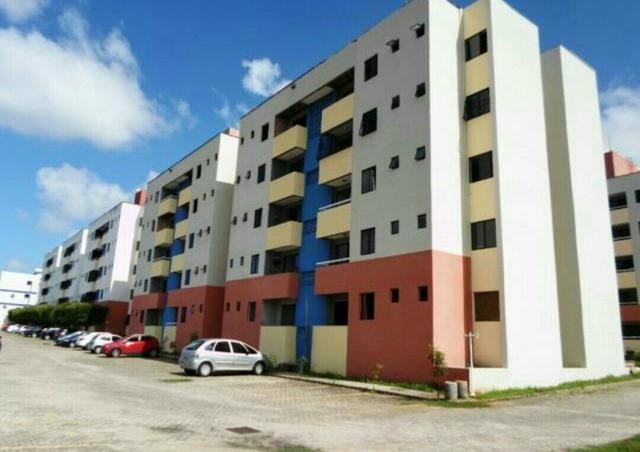 Apartamento três quartos, no melhor do Passaré, preço de oportunidade! - Foto 3