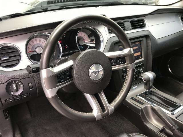 FORD MUSTANG 2011/2012 3.7 COUPÉ V6 24V GASOLINA 2P AUTOMATICO - Foto 3
