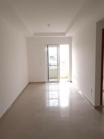 G*Barbada! Apartamento novo de frente, Box de brinde. piso em porcelanato! * - Foto 11