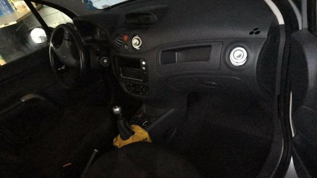 C3 Exclusive 1.4 Flex 8V 5p com rodas de liga leve originais - Foto 5