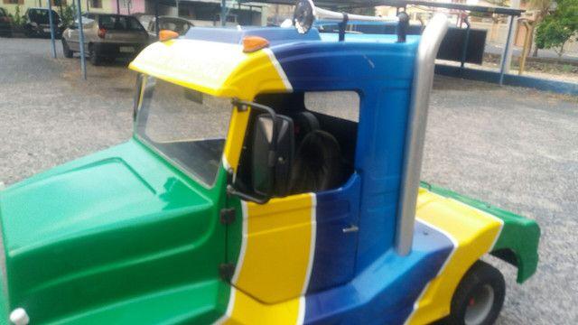 Mini truck a gasolina  - Foto 9