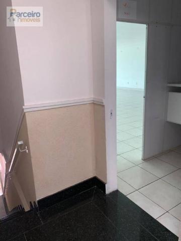 Sala para alugar, 370 m² por R$ 4.500/mês - Vila Santa Teresa (Zona Leste) - São Paulo/SP - Foto 11