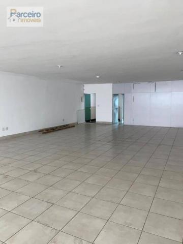 Sala para alugar, 370 m² por R$ 4.500/mês - Vila Santa Teresa (Zona Leste) - São Paulo/SP - Foto 14