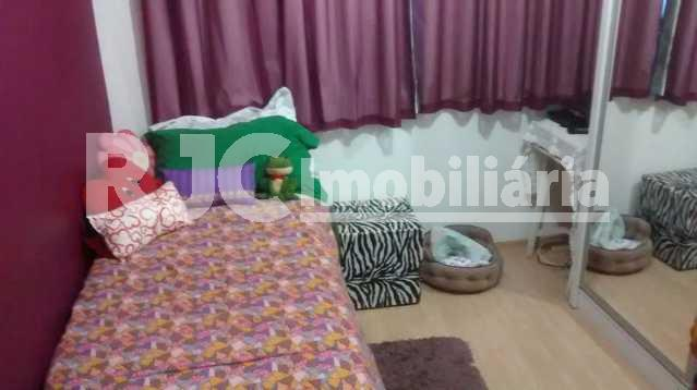 Cobertura à venda com 3 dormitórios em Tijuca, Rio de janeiro cod:MBCO30051 - Foto 16