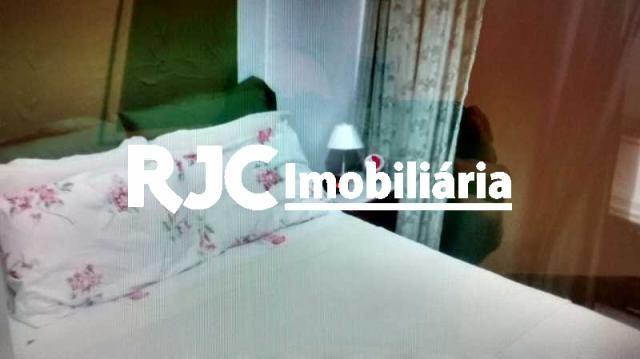 Cobertura à venda com 3 dormitórios em Tijuca, Rio de janeiro cod:MBCO30051 - Foto 12