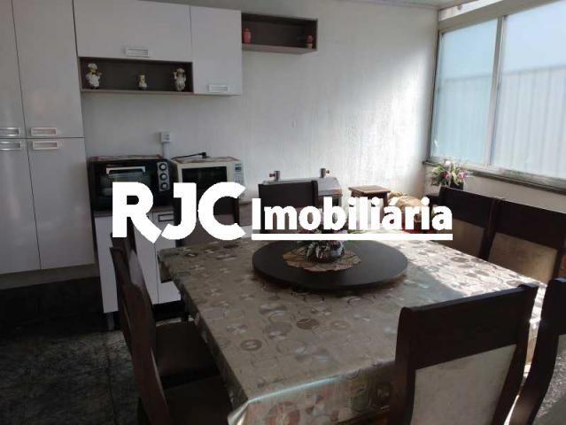 Cobertura à venda com 3 dormitórios em Tijuca, Rio de janeiro cod:MBCO30051 - Foto 6