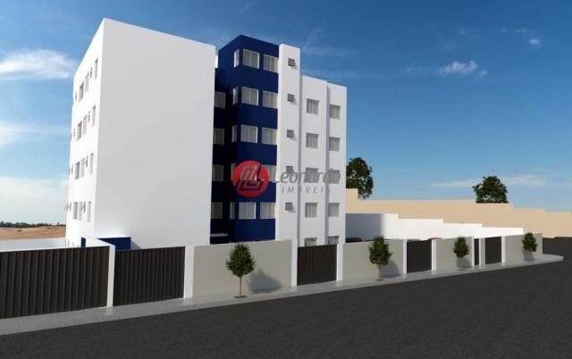Lançamento Apartamento 2 Quartos no Caiçara - Foto 4