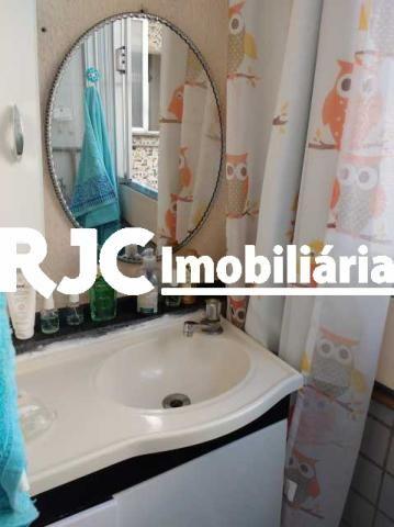 Cobertura à venda com 3 dormitórios em Tijuca, Rio de janeiro cod:MBCO30051 - Foto 19