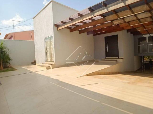 Casa à venda, 315 m² por R$ 1.000.000,00 - Residencial Canaã - Rio Verde/GO