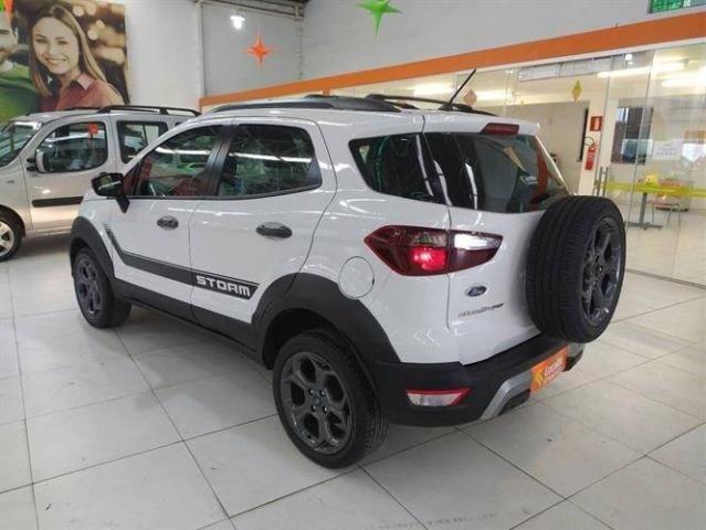 ECOSPORT 2019/2020 2.0 DIRECT FLEX STORM 4WD AUTOMÁTICO - Foto 5