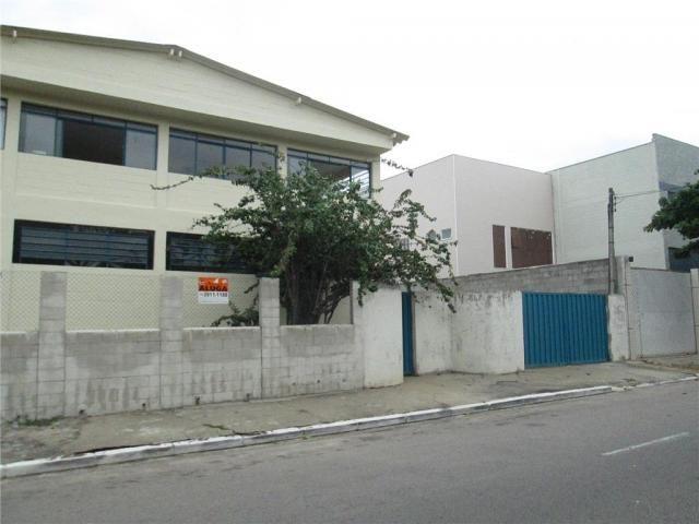 Galpão à venda, 912 m² por R$ 3.000.000,00 - Palmeiras de São José - São José dos Campos/S - Foto 4