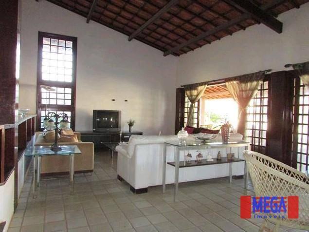 Casa com 4 dormitórios para alugar por R$ 7.000,00/mês - Porto das Dunas - Aquiraz/CE - Foto 13