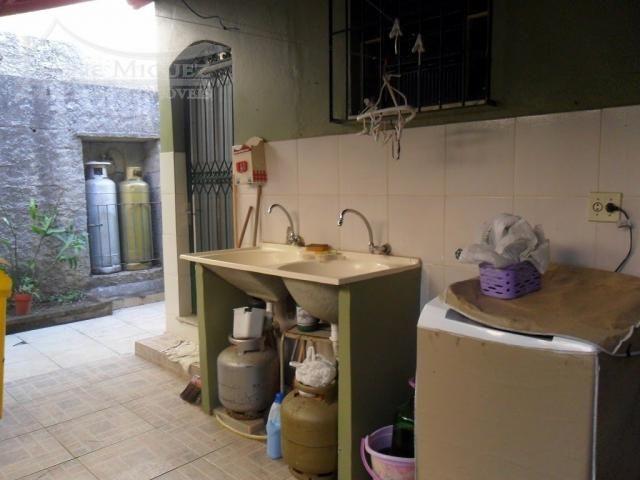 Casa à venda com 3 dormitórios em Lagoinha, Miguel pereira cod:1046 - Foto 12