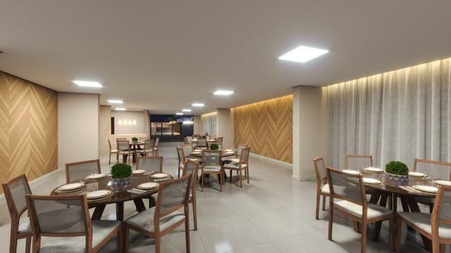 Lançamento Celi - Reserva Alameda - 2 e 3 Qtos c/ até 03 suites - Na Alameda das Árvores - Foto 10