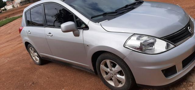 Carro Nissan Tiida Ano 2012 - Foto 7